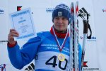 Zelenograd resident M. Yeliseyev will take part at 7th stage of Biathlon World Cup